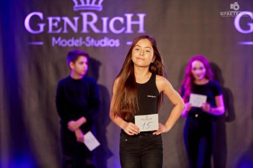 Tatjana Genrich Model Studio